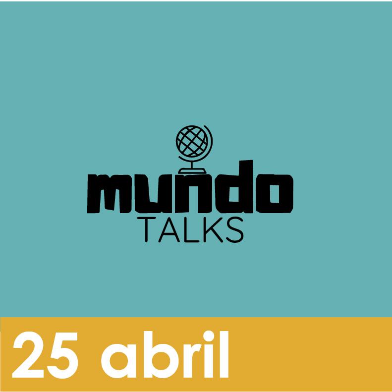 Mundo Talks - ¿Cuál Es El Plan?