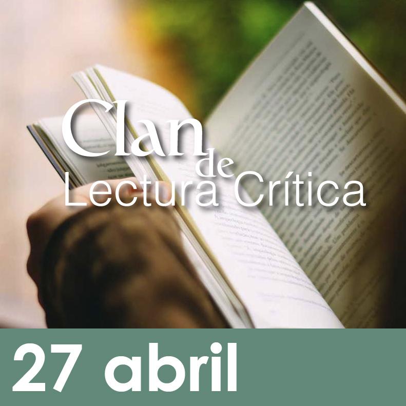 Clan de Lectura Crítica - ¿Cuál Es El Plan?