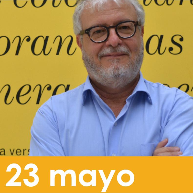 Alberto Abello - ¿Cuál Es El Plan?