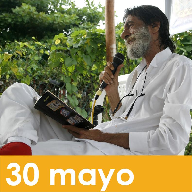 Tercer Recital PoemaRío - ¿Cuál Es El Plan?
