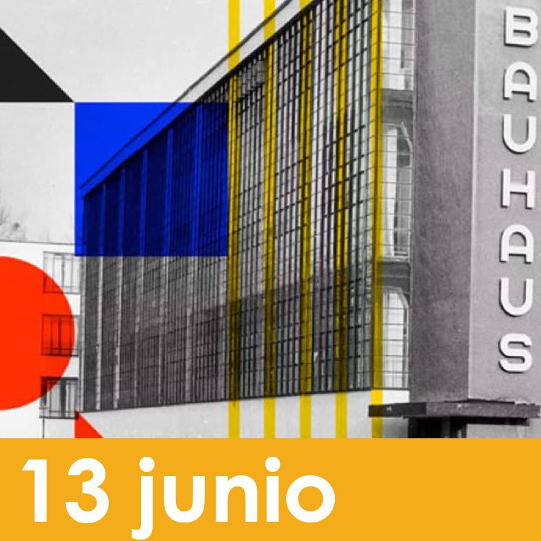 100 años de Bauhaus - ¿Cuál Es El Plan?