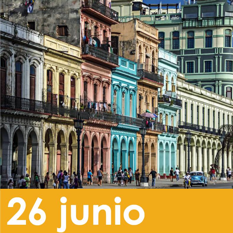 500 años de la Habana - ¿Cuál Es El Plan?