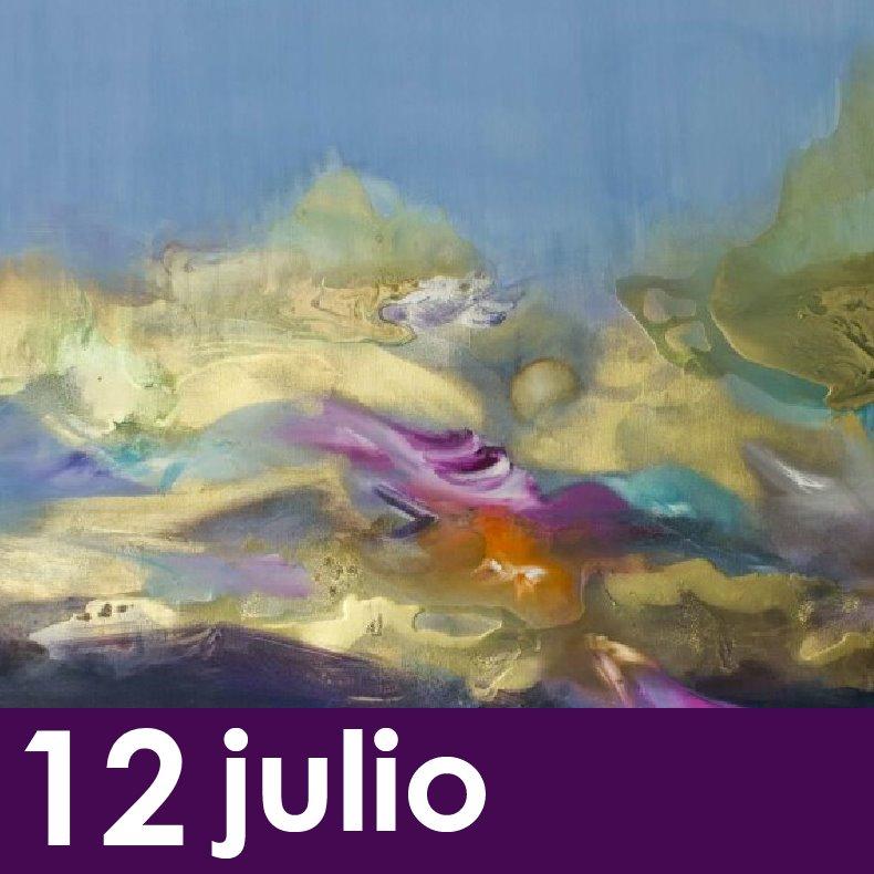 Exposición Manolo Martínez - ¿Cuál Es El Plan?