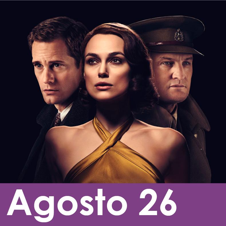 Cine Club de la Aduana - ¿Cuál Es El Plan?