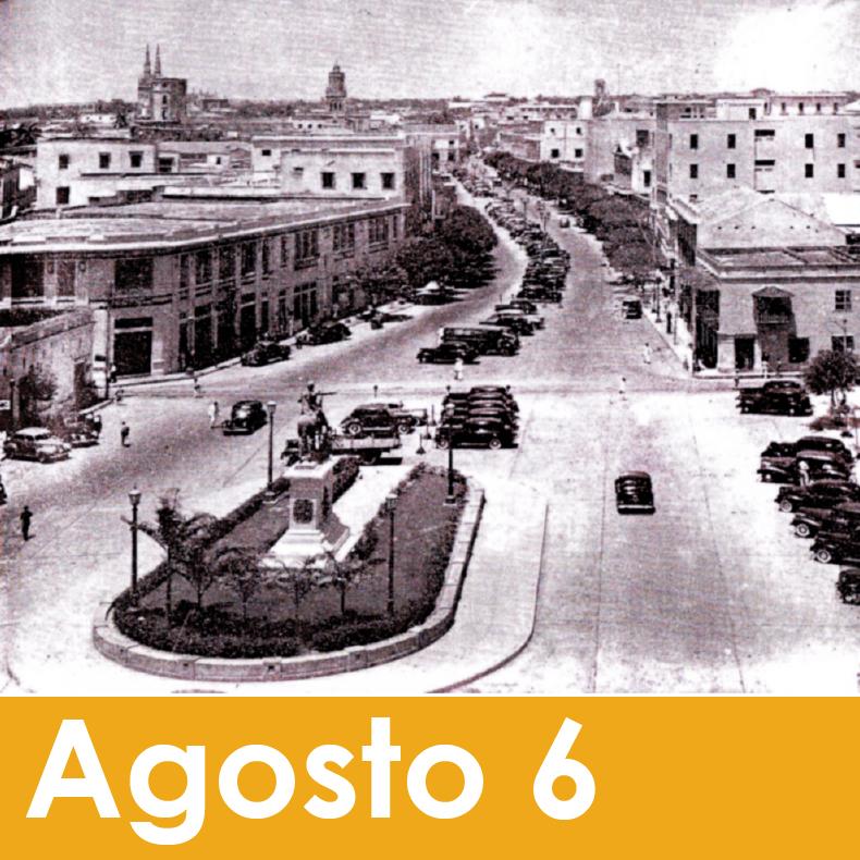 Conversatorio: PASEO BOLÍVAR - Desarrollo Urbano e Histórico