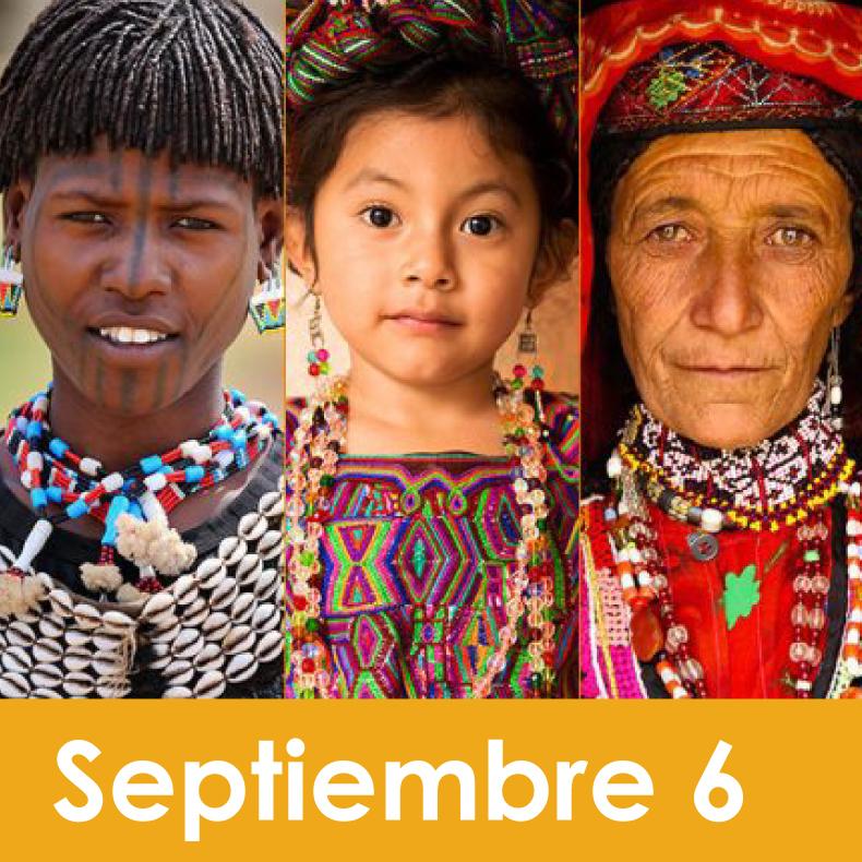 Encuentro Comunitario de Etnoeducación y Cultura - ¿Cuál Es El Plan?